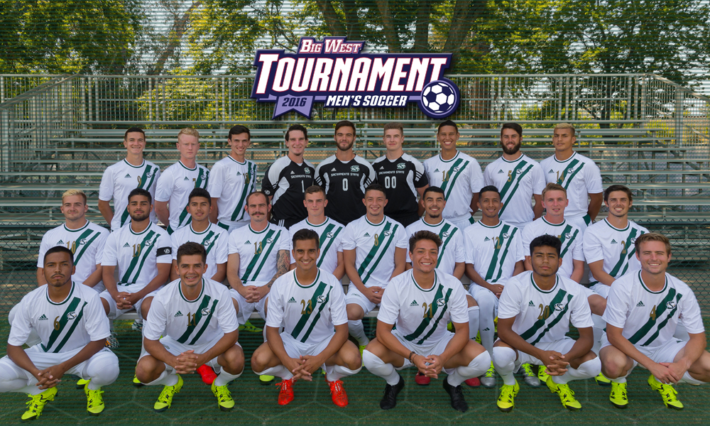 MEN'S SOCCER HOSTS UC RIVERSIDE IN BIG WEST TOURNAMENT FIRST ROUND GAME SATURDAY