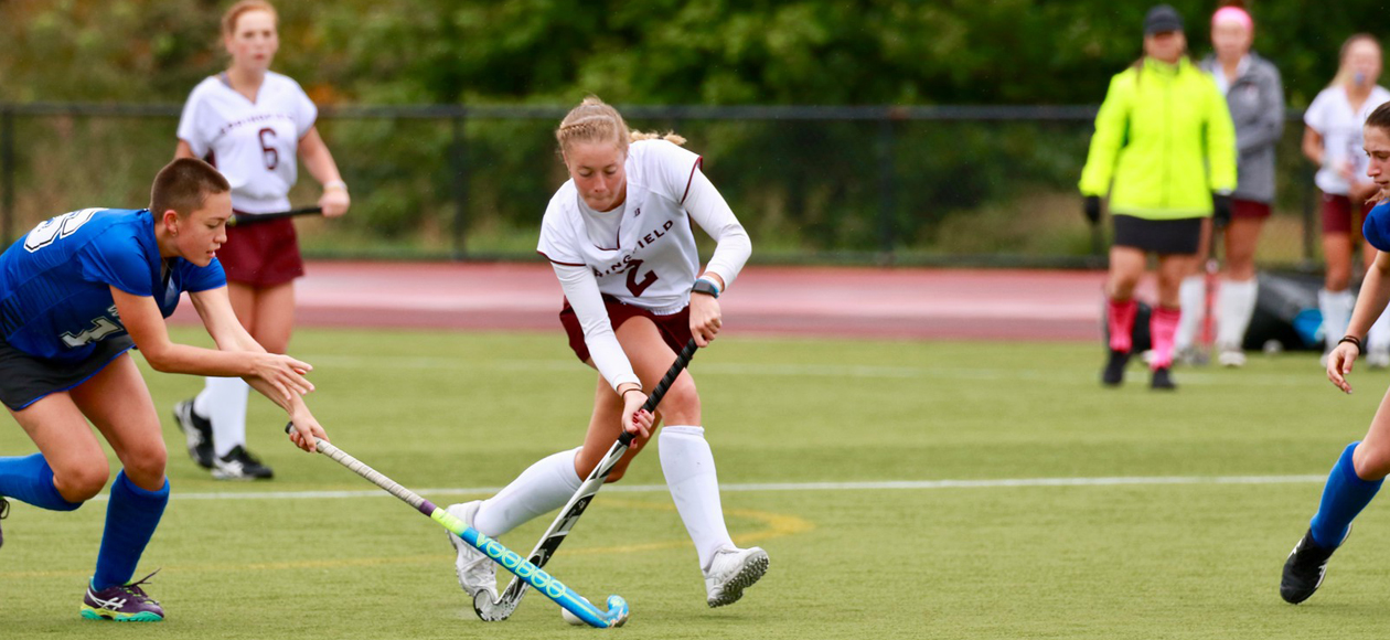 Field Hockey Shuts Down Clark, 6-0
