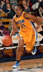 Gauchos Battle to 59-53 Victory Over Oregon State