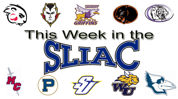 SLIAC Weekly Release - Sept. 17