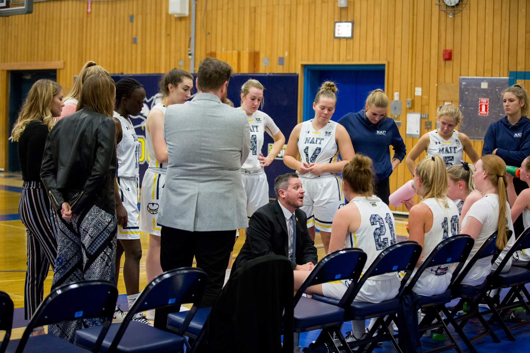 Ooks bid for second upset win in as many days falls short