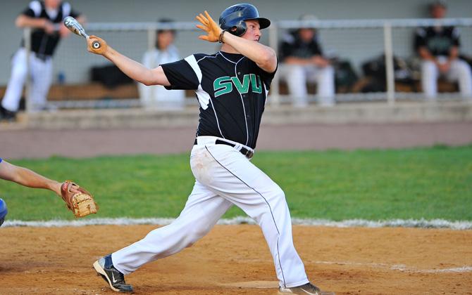 Baseball Drops Third Straight At Bluefield Southern Virginia