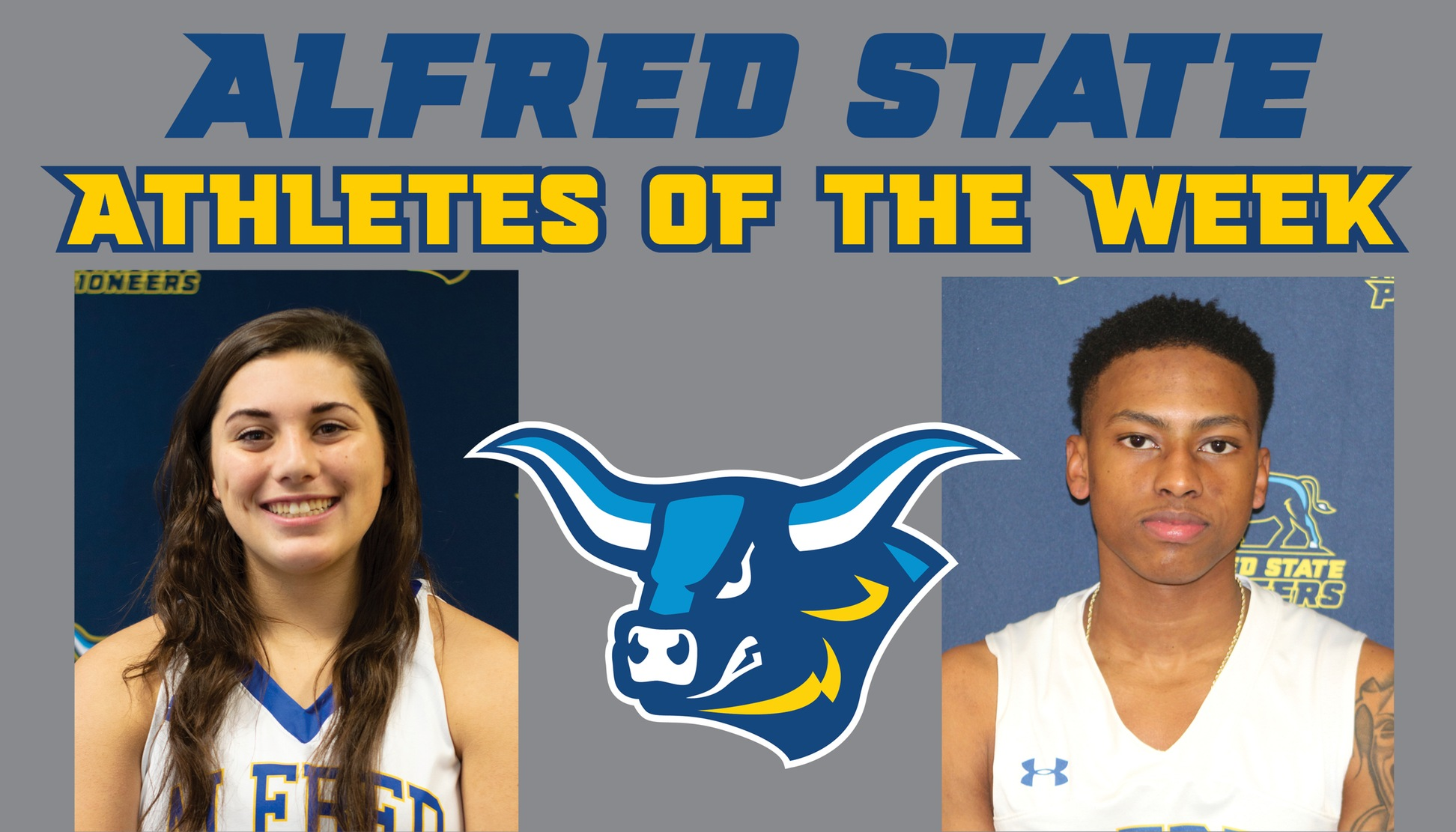 Kelsey Shaulis and Juwan Toliver named Athletes of the Week