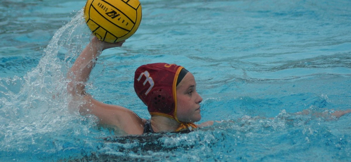 Freshman Alex Szymczak had all three CMS goals in a 9-3 defeat to Azusa Pacific