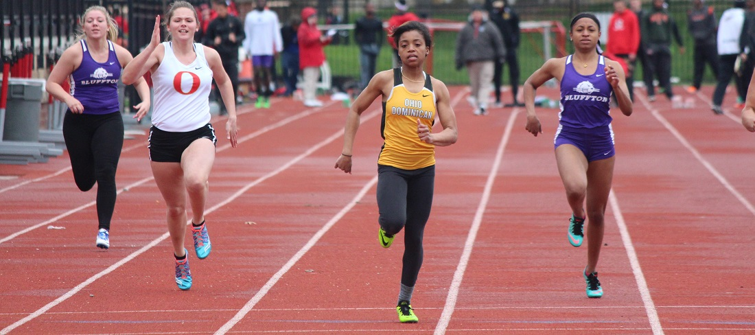 Amy Adams Memorial Invitational This Weekend Begins 2018 Outdoor Season For Track & Field