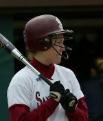 Softball Splits with Virginia in Home Opener