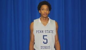 Div. III Bethany to much for PSU DuBois
