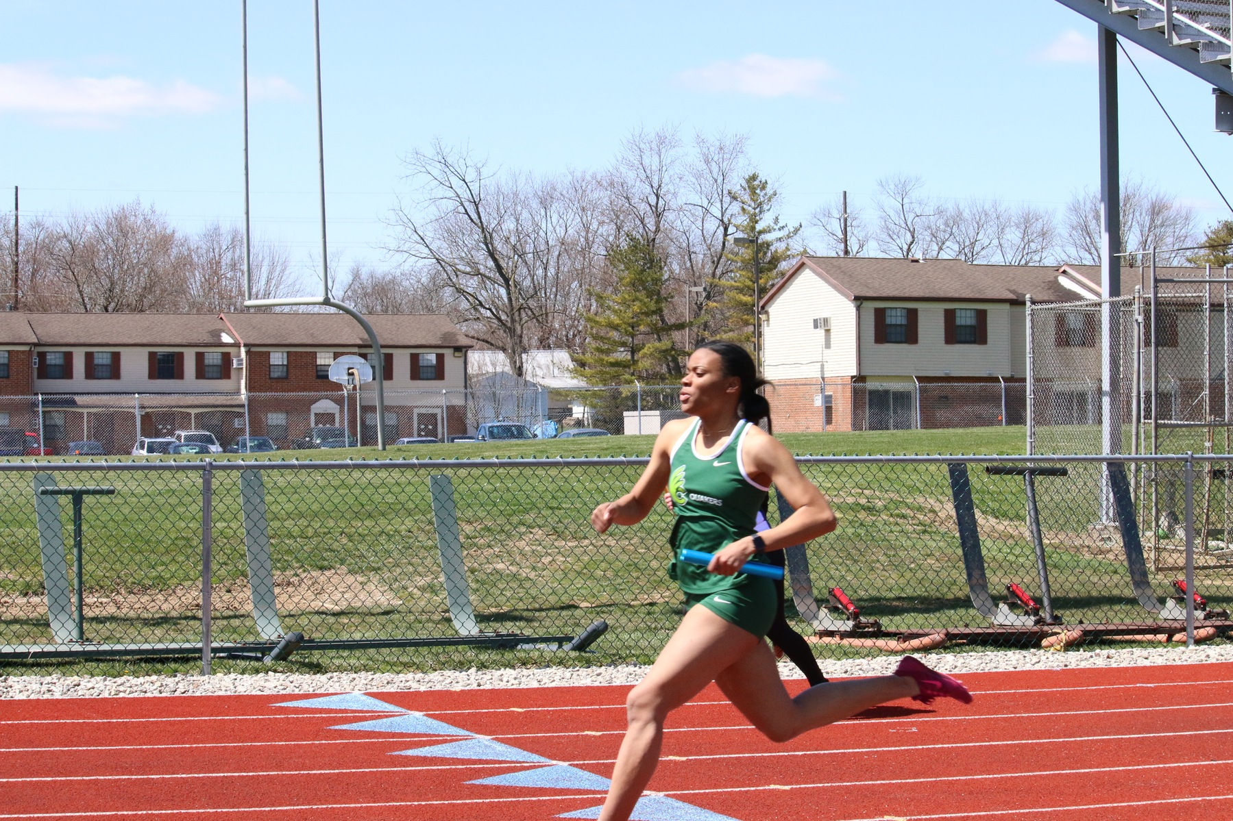 Women's Track and Field Travels to All-Ohio Championships
