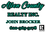 Allen County Realty Inc.