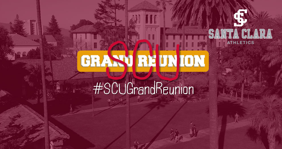 Athletics to be Featured During Grand Reunion Weekend