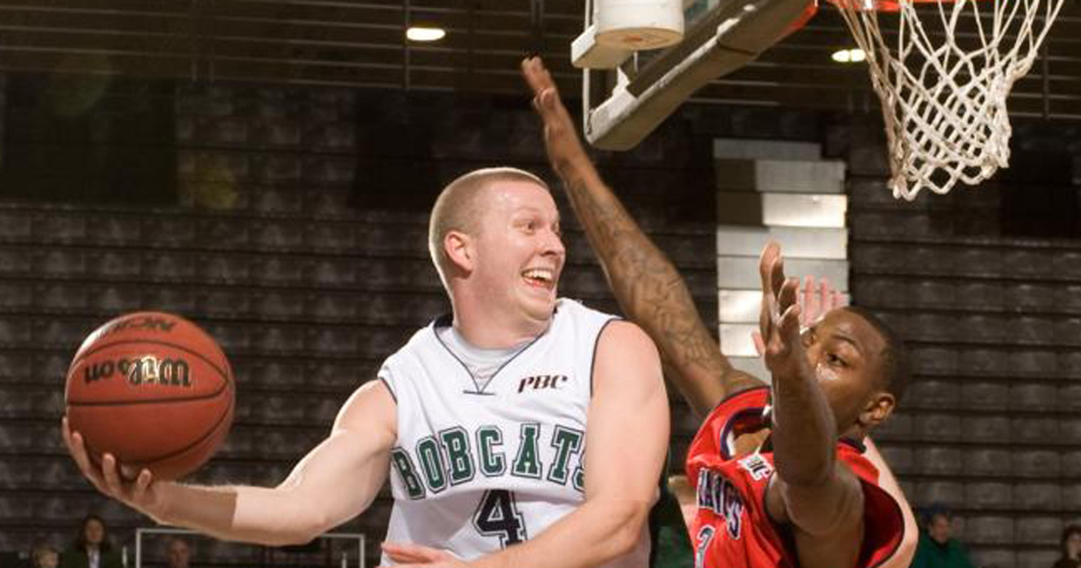 Bobcat Men's Hoops Stays in National, Regional Rankings