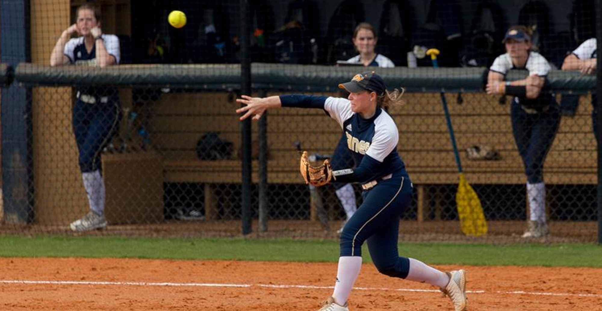 Lady Canes Drop Battle To No. 3 Nighthawks