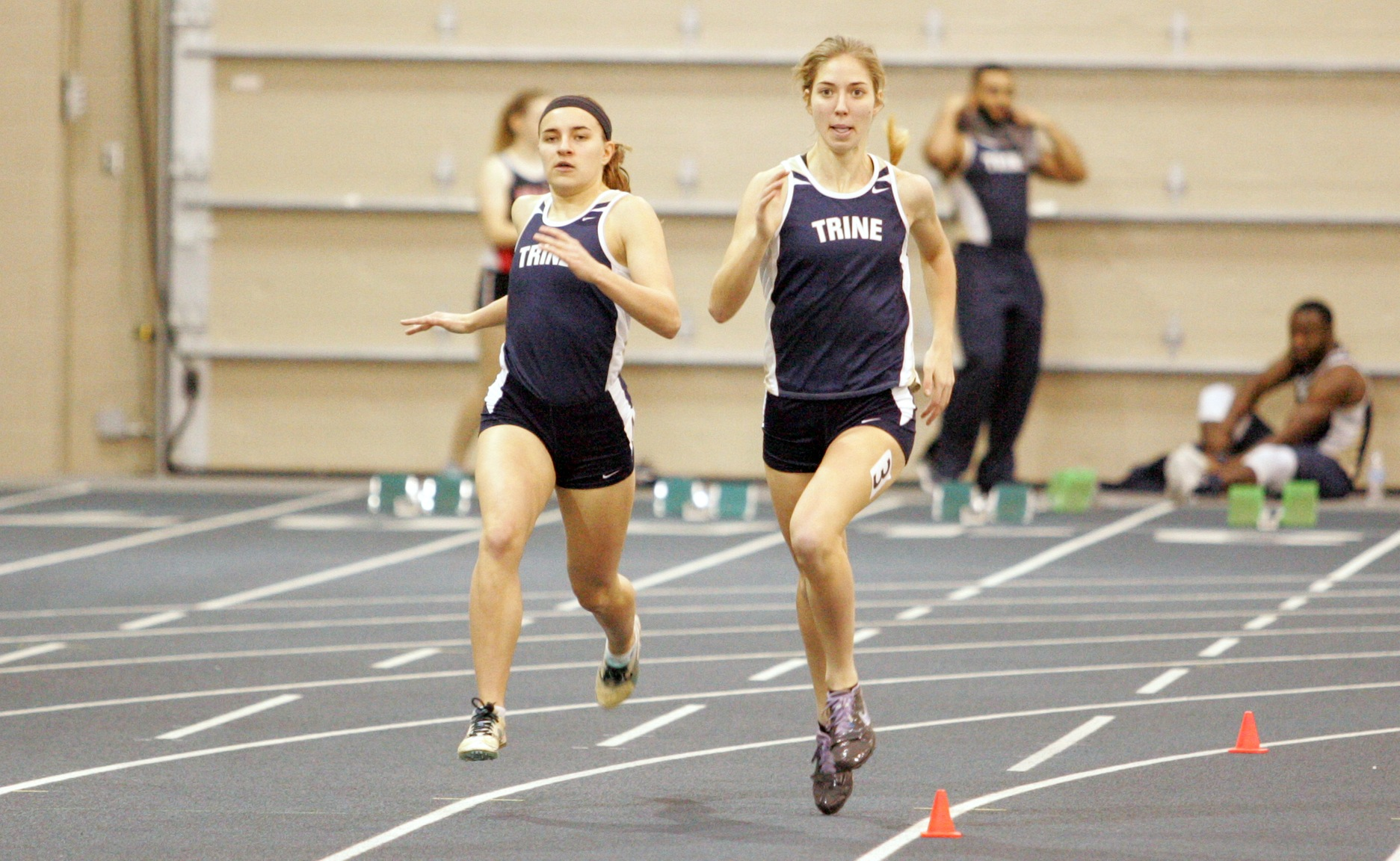 Women's Track and Field Team Earns First Regional Ranking