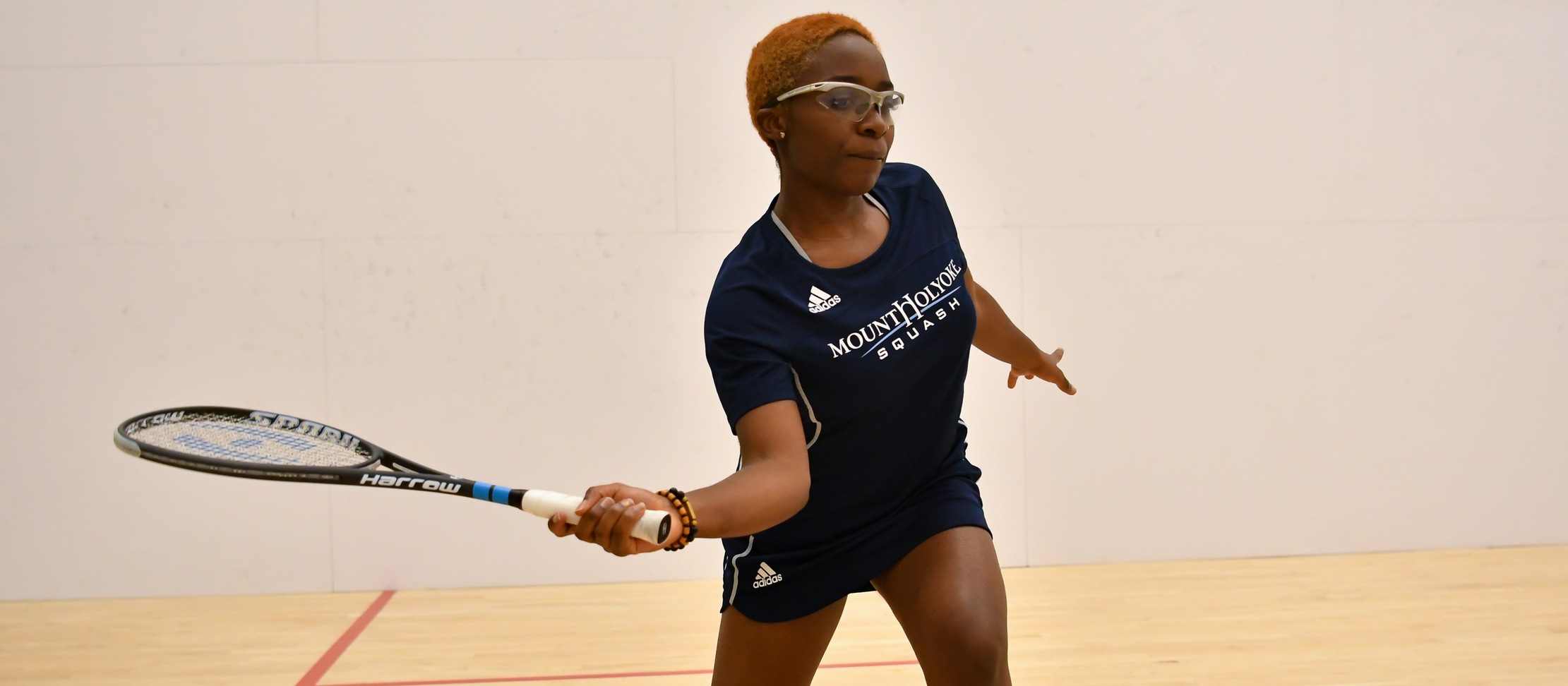 Seventh-Seeded Boston College Downs No. 3 Squash, 7-2, at CSA Team National Championships