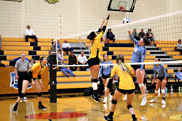 Eastern Wyoming College vs. Sheridan College