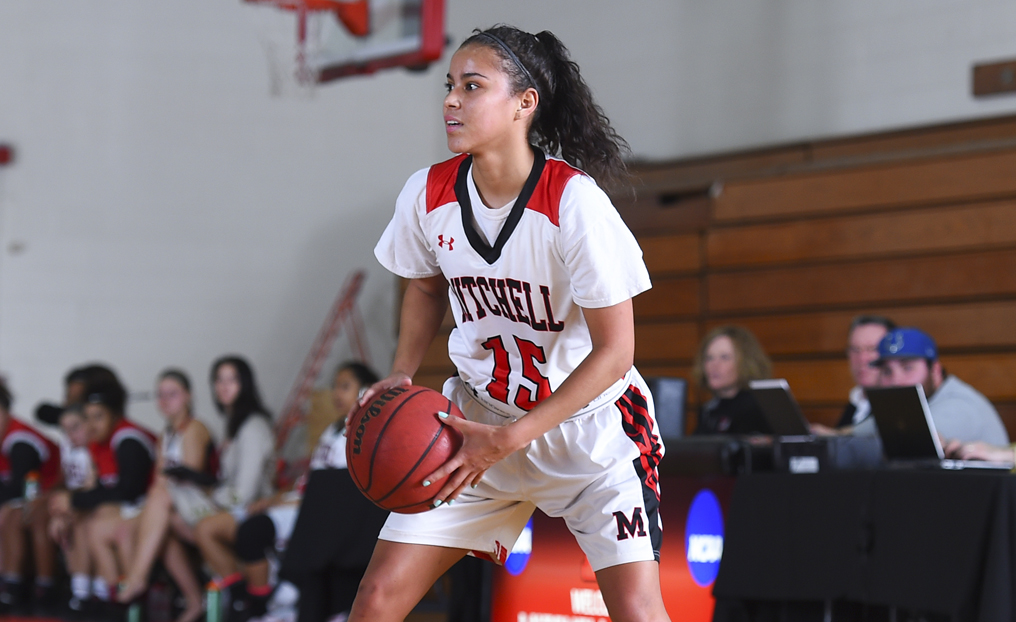 Strong Second Half Fuels WestConn Over WBB