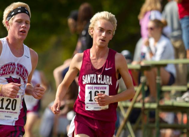 Cross Country Prepares For Final Race Of the Season