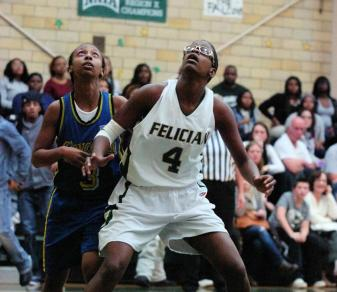 Felician Digs Too Deep A Hole In Loss To Caldwell