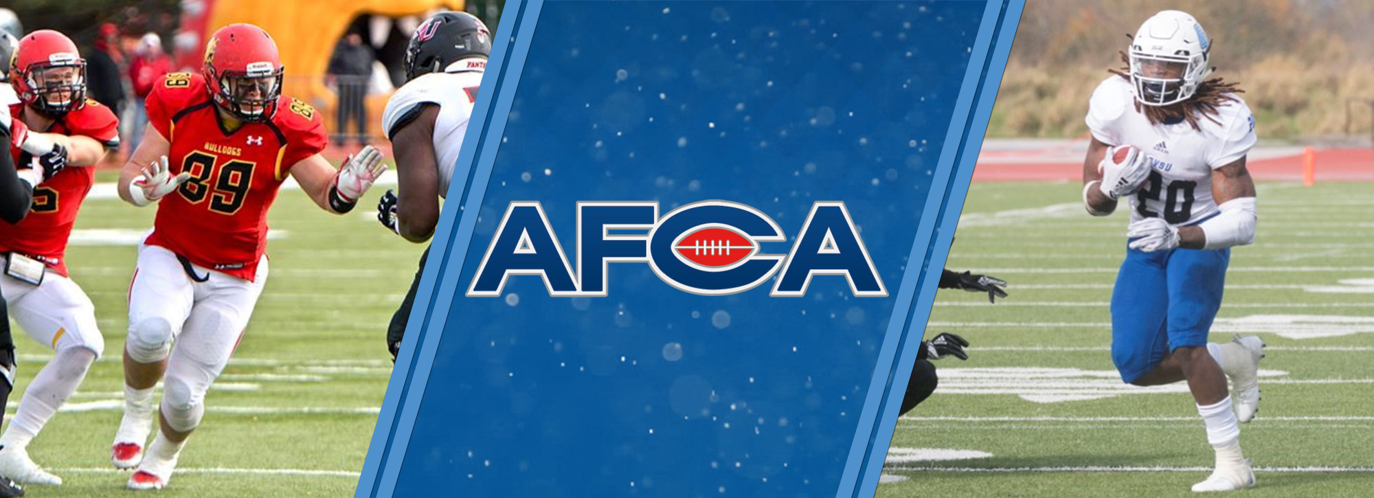 Two GLIAC Programs Remain Ranked Inside AFCA Top 10