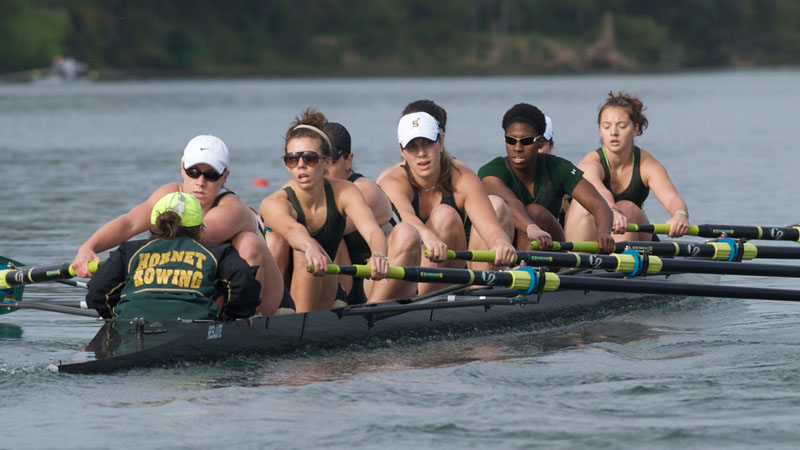 ROWING SEEKS FOURTH WIRA TEAM CHAMPIONSHIP THIS WEEKEND
