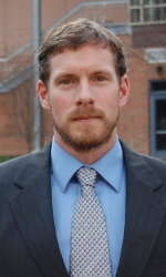 MCWILLIAMS NAMED DIRECTOR OF LACROSSE/MEN'S HEAD LACROSSE COACH