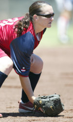 Former Titans Named 2005 National Pro Fastpitch All-Stars