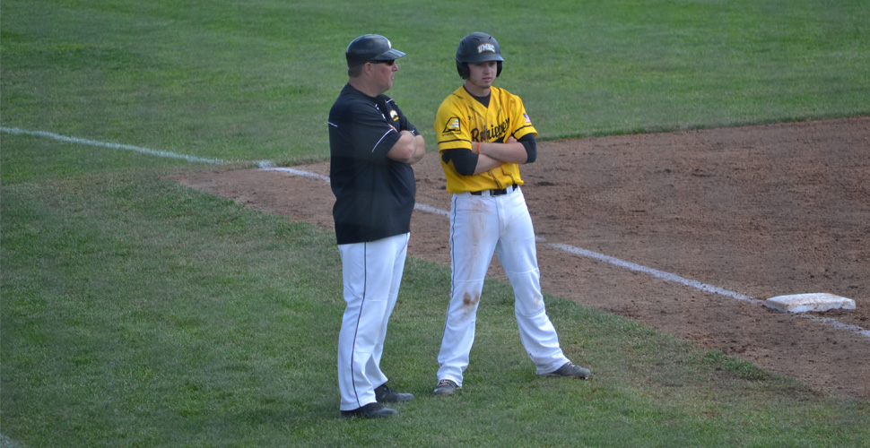 UMBC Baseball Summer Camp Registration Open Now