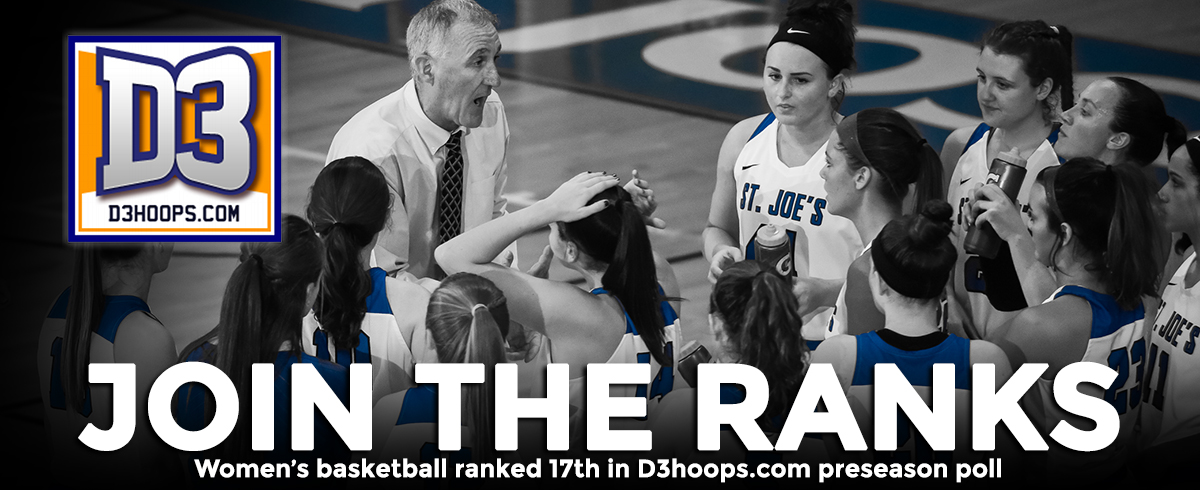 Monks Ranked 17th in D3hoops.com Preseason Poll