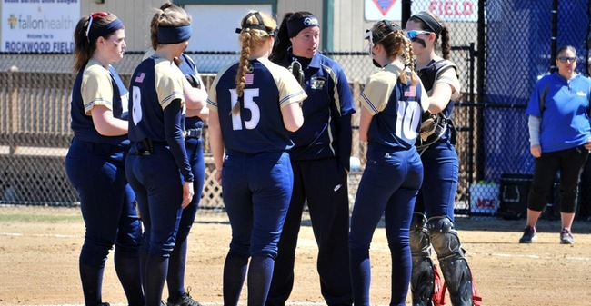 Softball Closes Out MASCAC Slate By Dropping League Doubleheader Decision At Westfield State