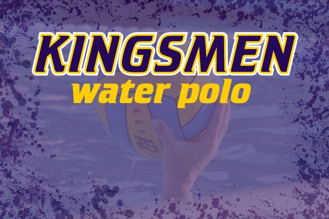 Kingsmen Splash Out 2017 Schedule