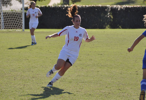 Women's Soccer: Covenant edges Panthers 2-1 in overtime