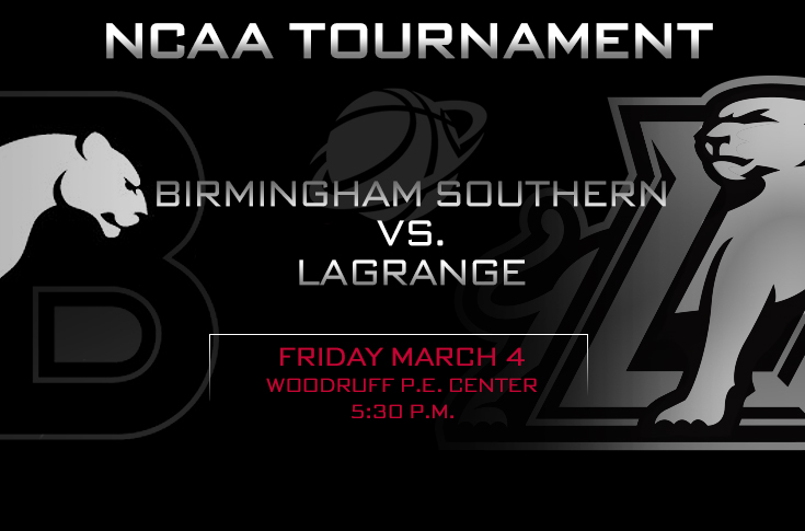 Men's Basketball: Panthers face familiar foe in Birmingham-Southern in NCAA tournament Friday