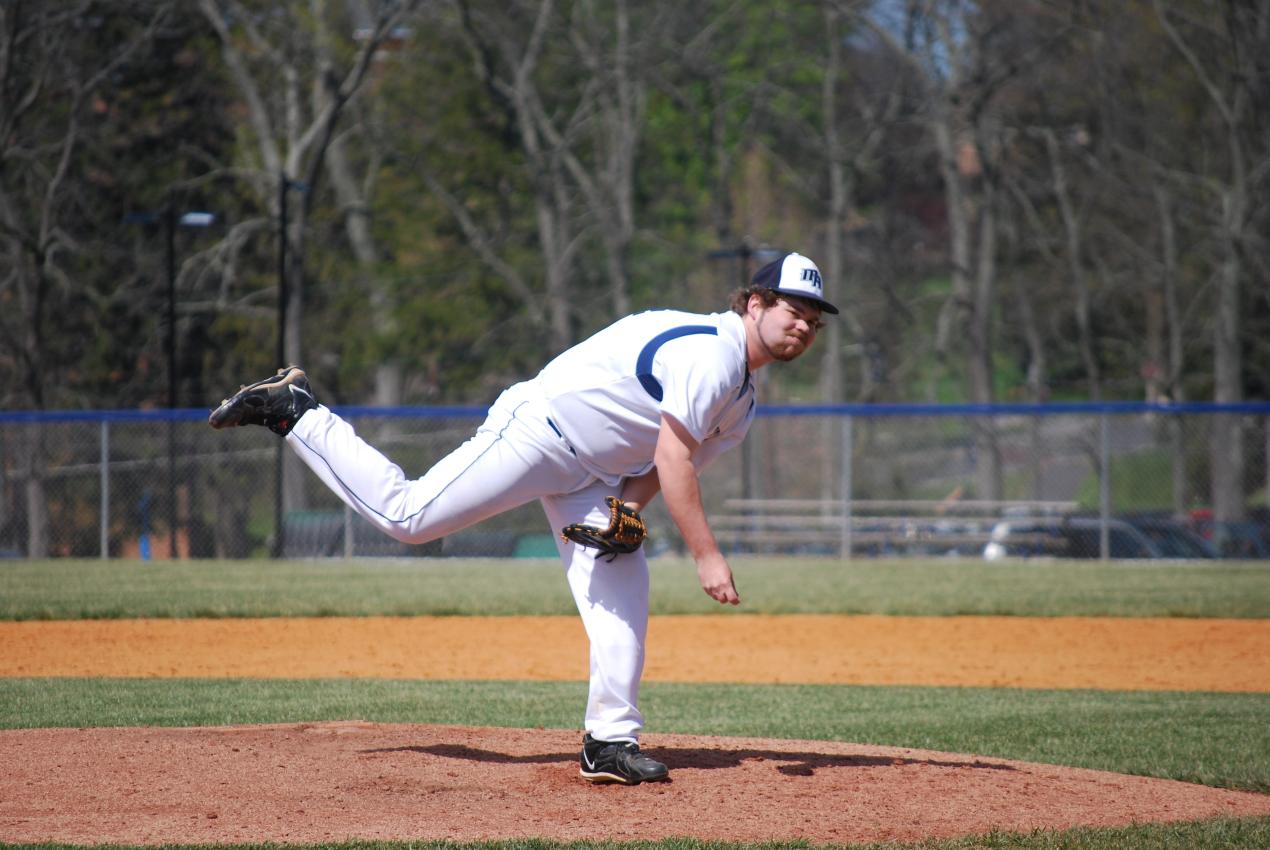 Topper and Thorson each earn a win from the mound for Mont Alto