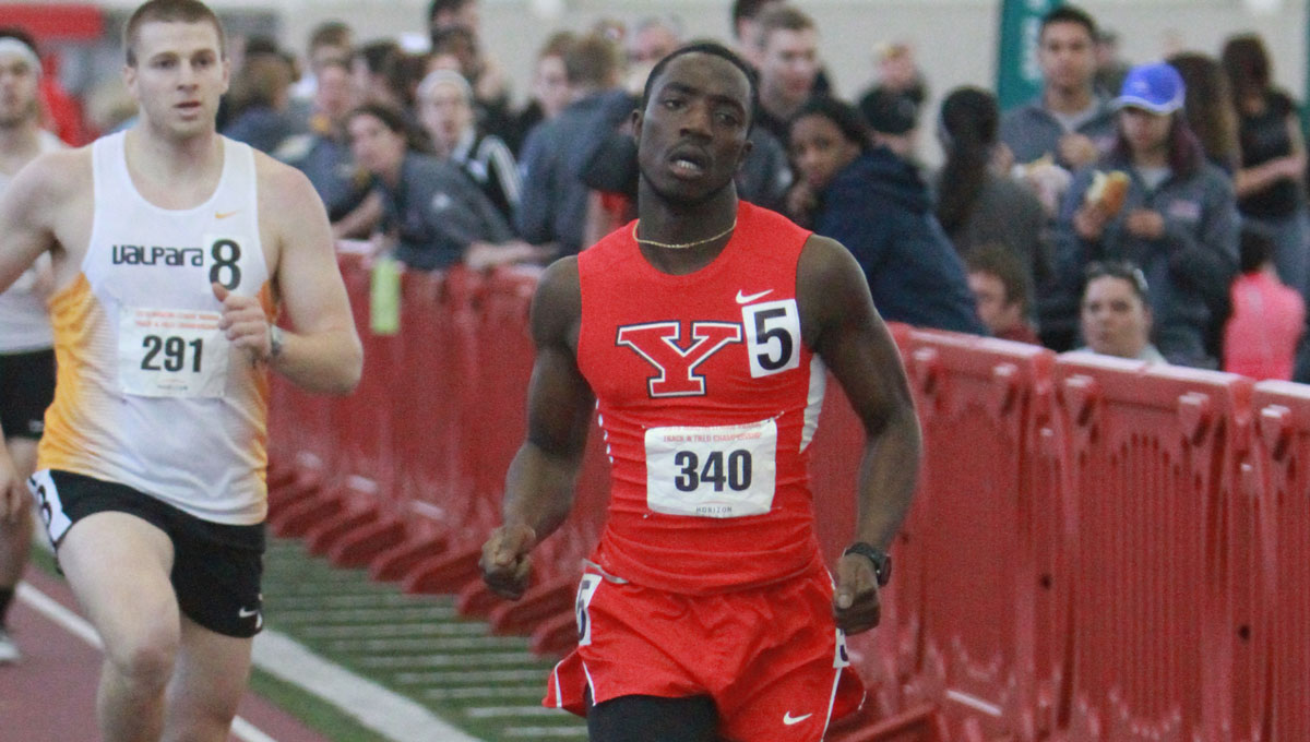 YSU Contingent Has Strong Showing At PSU National Invitational