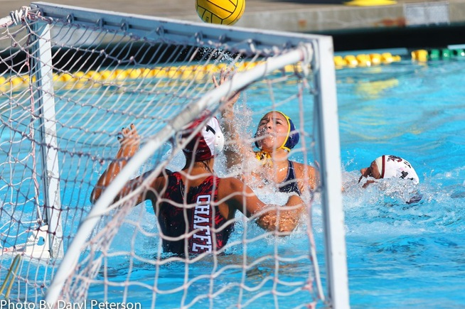 File Photo: Cerritos drops first conference match of the season