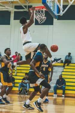 Indian River State College Men Defeat ASA