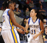 UCSB Advances to Big West Tournament Final With 60-52 Win Over Cal State Fullerton