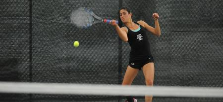 Chicago Women's Tennis Emerges From NCAA Regional With 5-1 Win Over UW-Whitewater