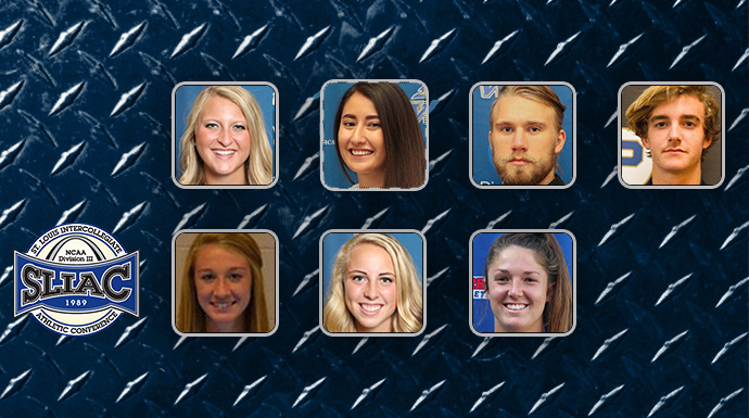 SLIAC Players of the Week - October 9