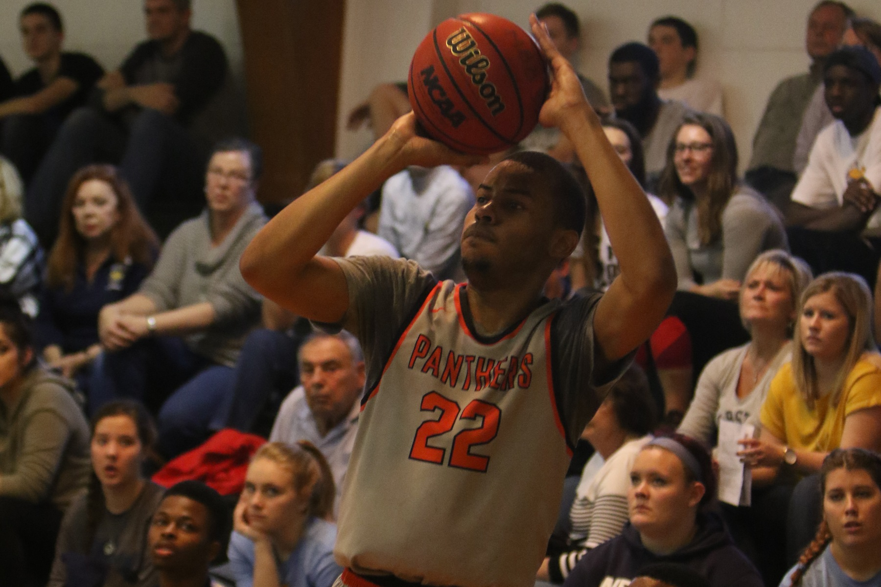 Men's basketball tripped up by Webster