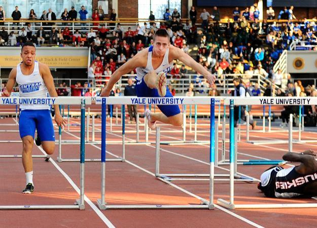 Central Runs on Day Two of Penn Relays