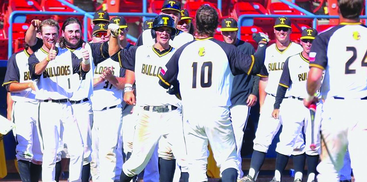 Bulldogs Headed to Spokane Regional Championship with Win Over Willamette