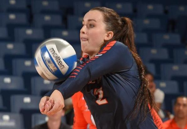 Fullerton Suffers Sweep to Cal Poly