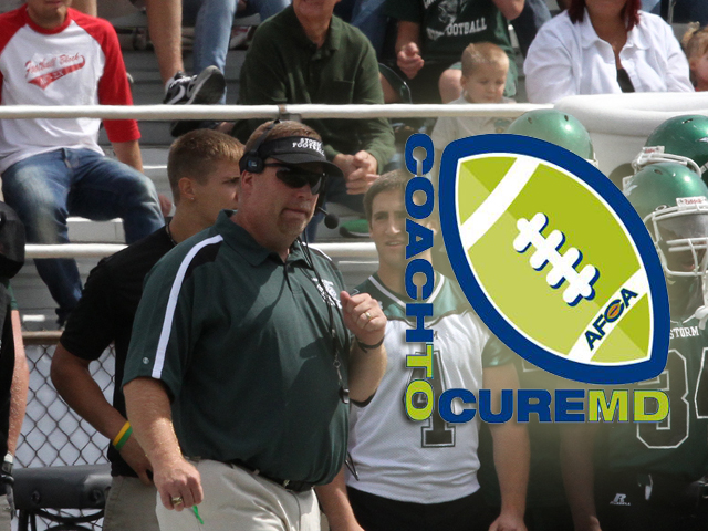 Lake Erie to Participate in Coach to Cure MD This Weekend