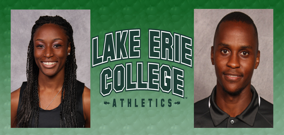 Lake Erie Announces 2016-17 Scholar Athletes of the Year