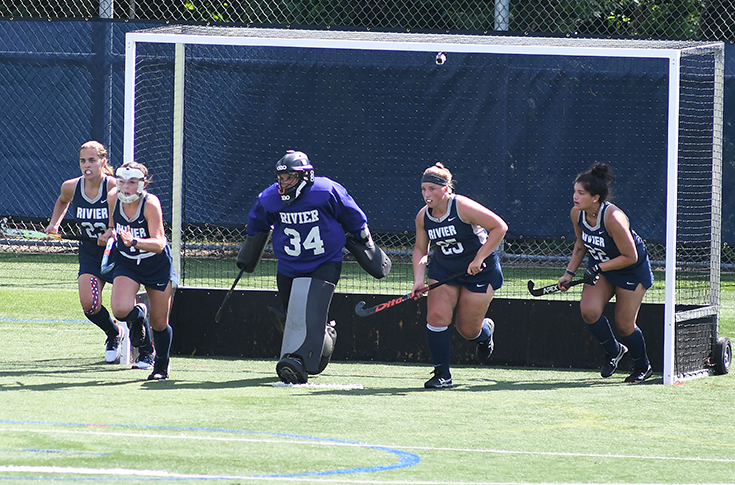 Field Hockey: Raiders tripped up at Framingham State, 3-1