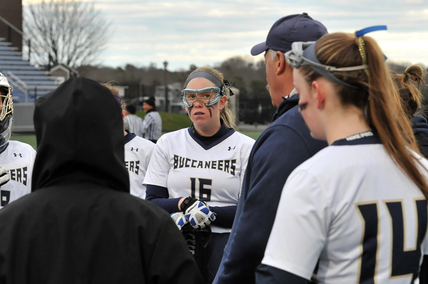 Women's Lacrosse Ready to Attack 2019
