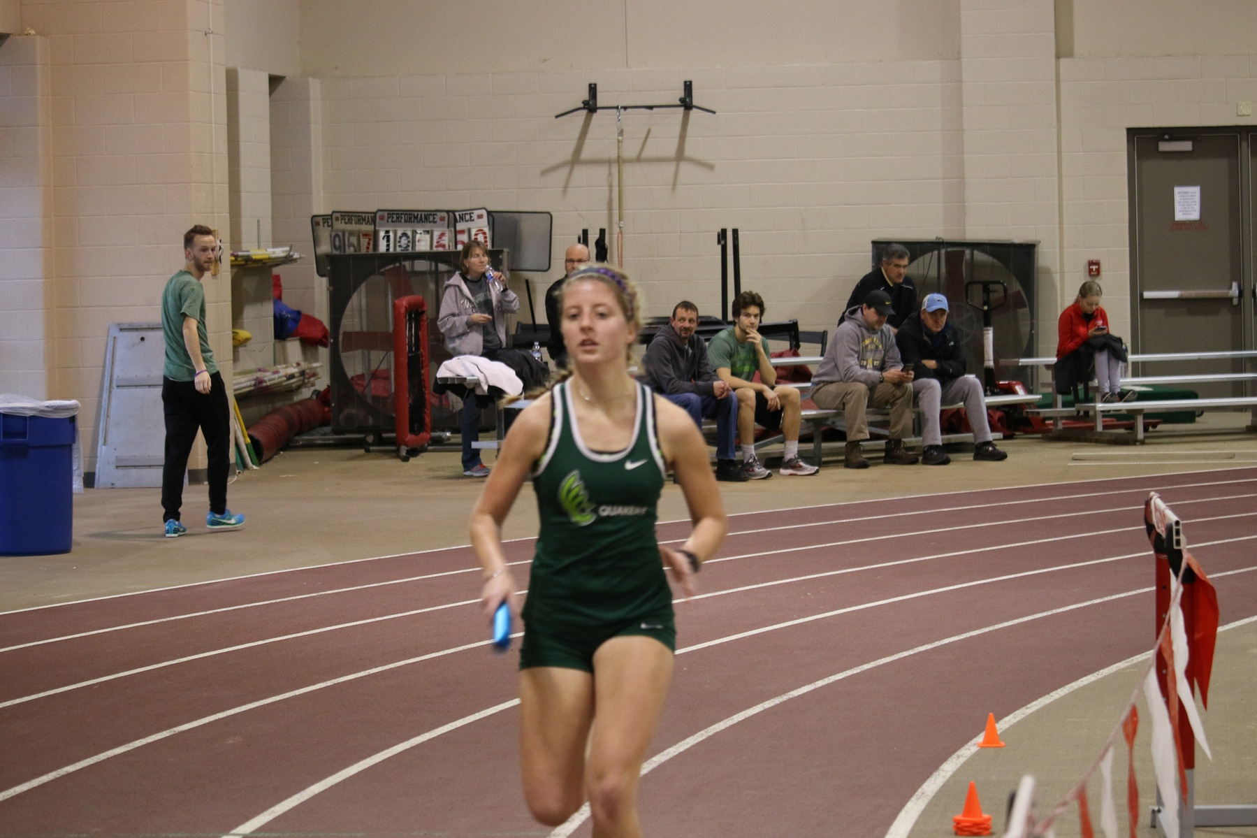Women's Track and Field Travels to Cedarville Invitational