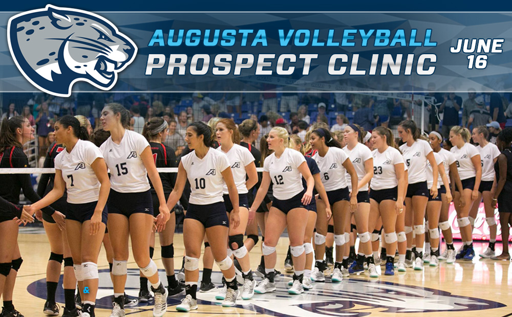 Volleyball Announces Additional Summer Camp For June 16