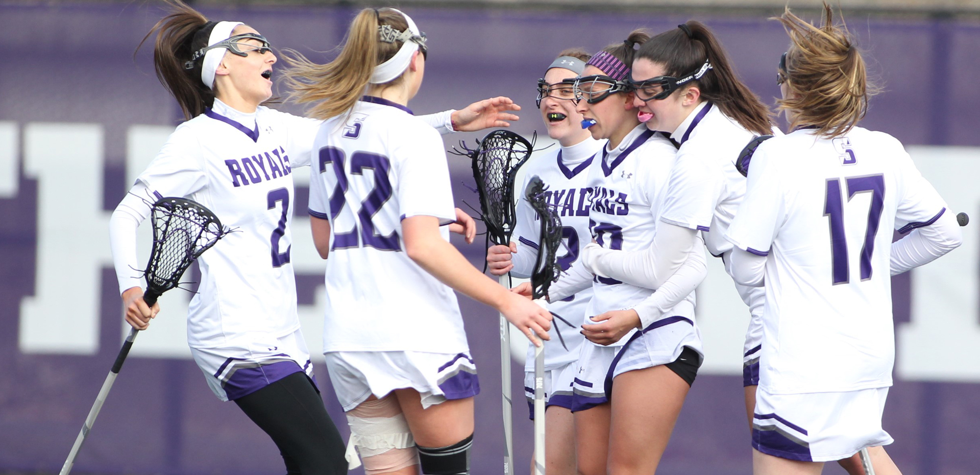 The University of Scranton women's lacrosse team finished 20th in the final IWLCA Division III Top 25 poll, which was released on Tuesday. © Photo by Timothy R. Dougherty / doubleeaglephotography.com